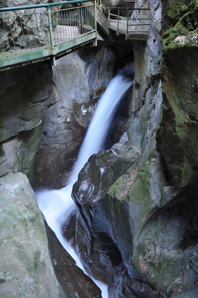 Orrido di Bellano ~ Lago di Como e Valsassina