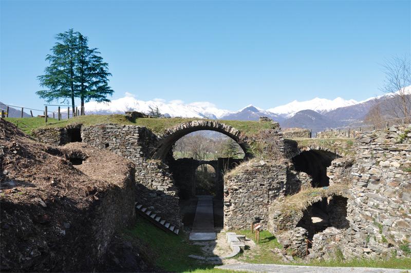 Fort de Fuentes