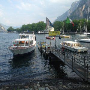 Taxi Boat Lecco & Malgrate
