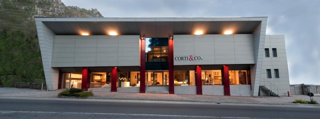 Corti & Co. Arredamenti