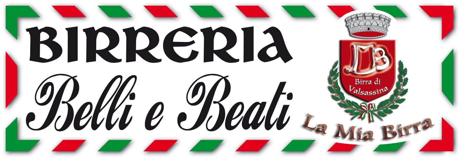 Serata Milanese alla Birreria Belli e Beati
