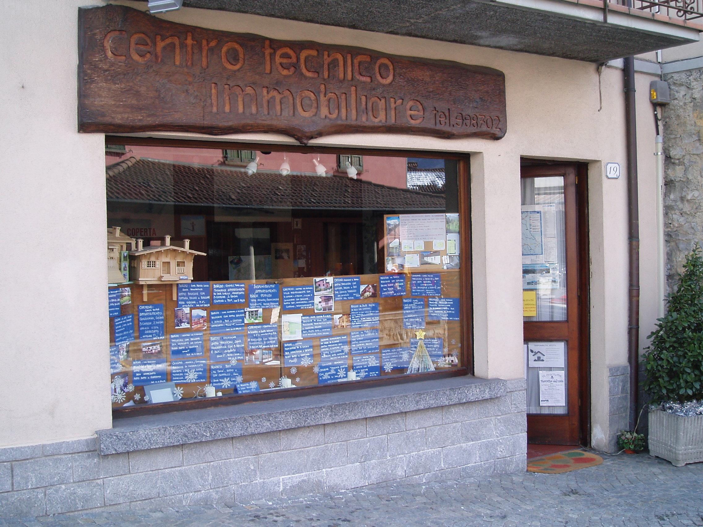Centro Tecnico Immobiliare di Giovanna Piloni