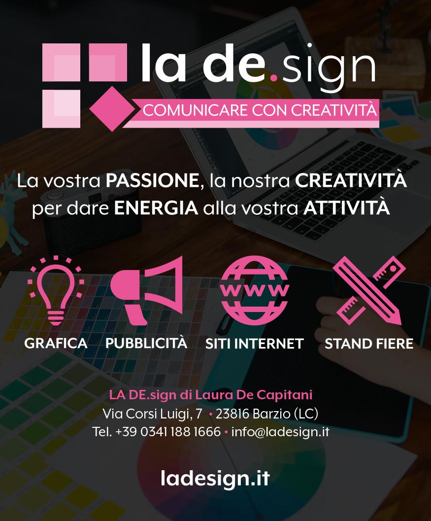 LA DE.sign di Laura De Capitani