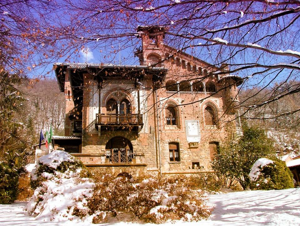 Villa Migliavacca