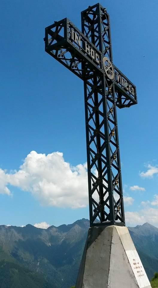 Alla Croce di Giumello