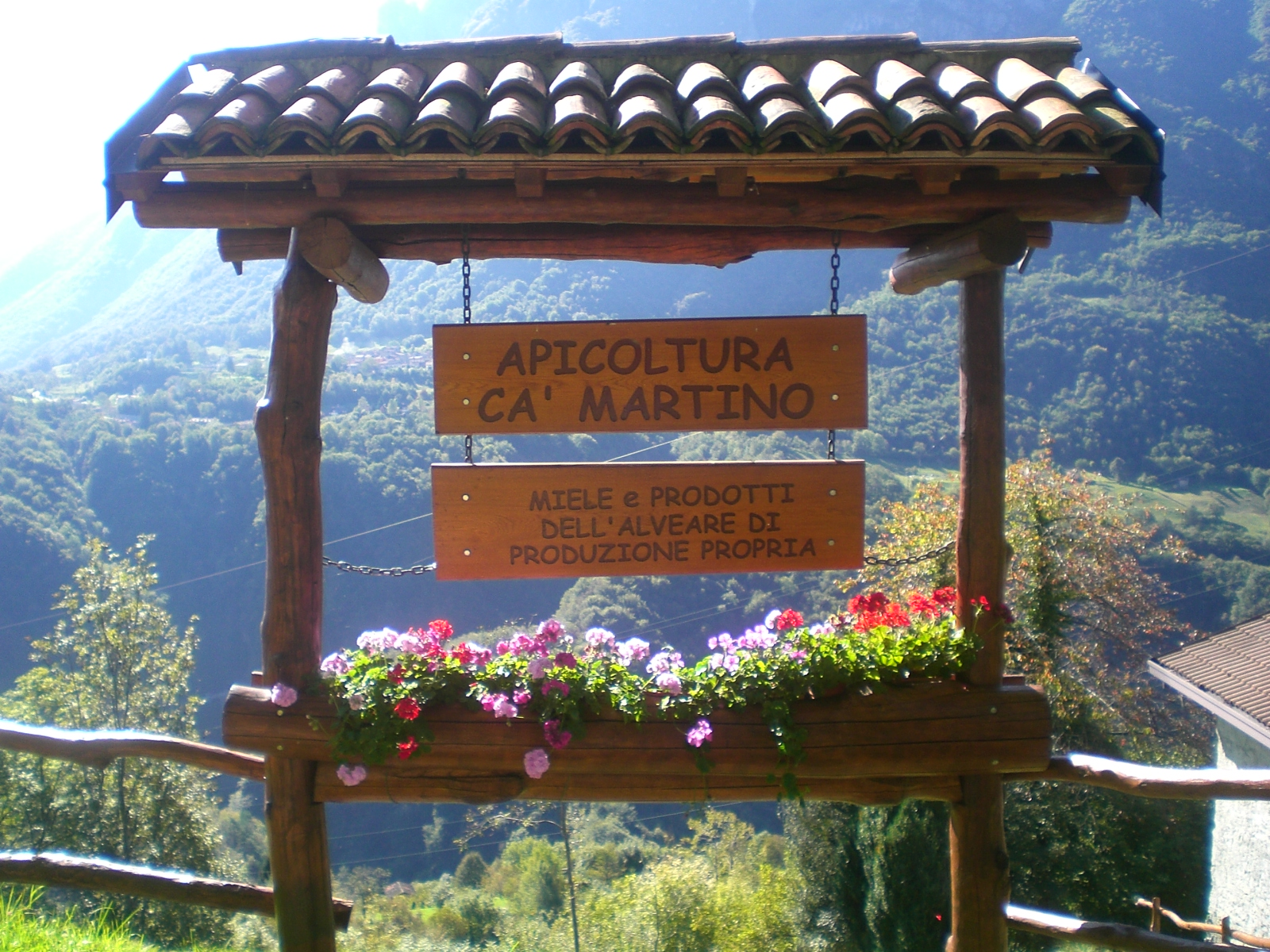 Azienda Agrituristica Cà Martino