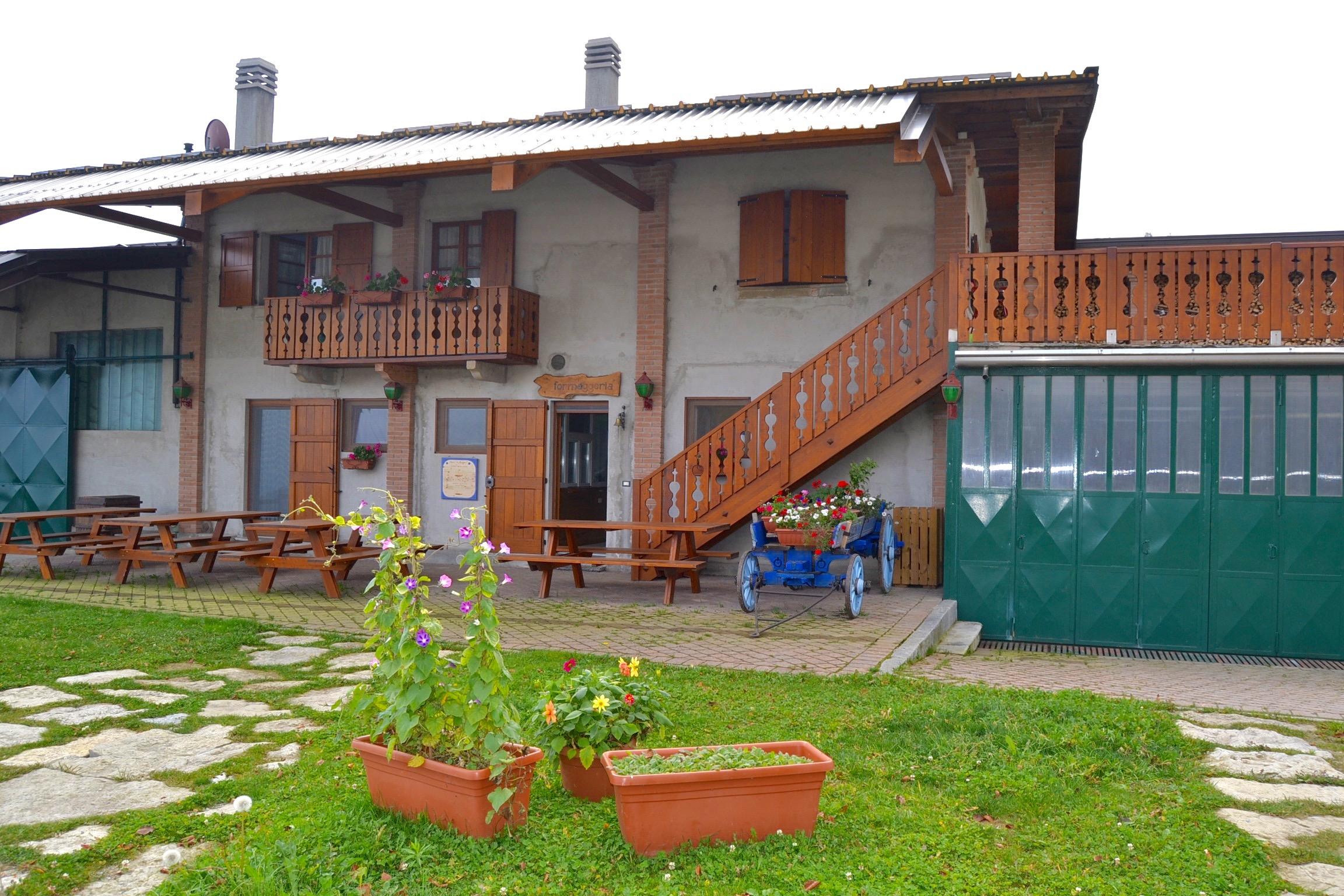 Azienda Agrituristica Pian delle Fontane