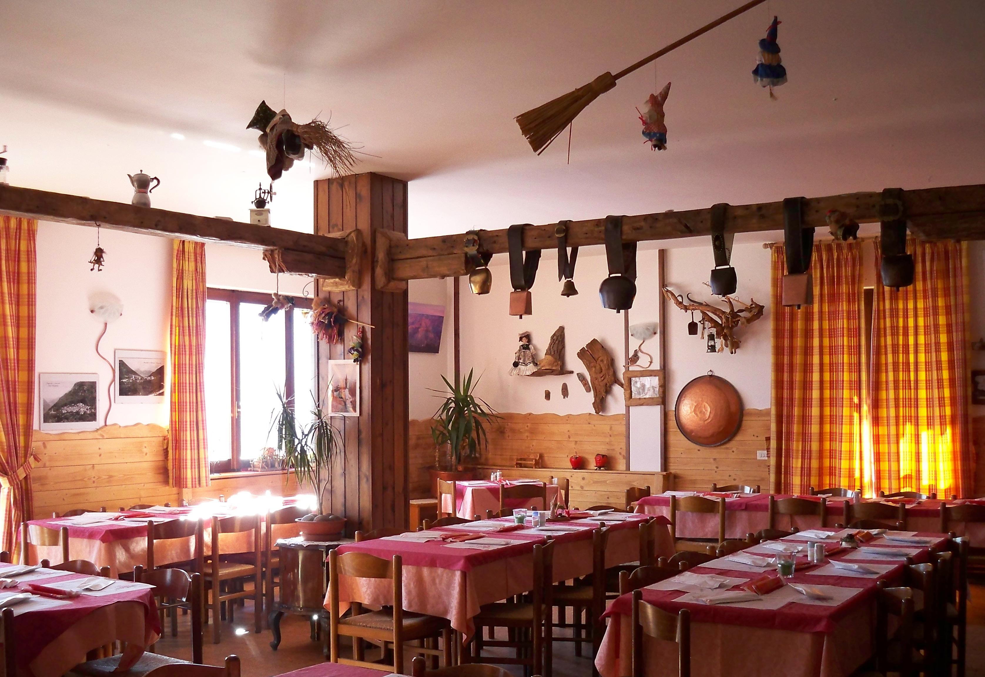 Trattoria Pizzeria Belvedere