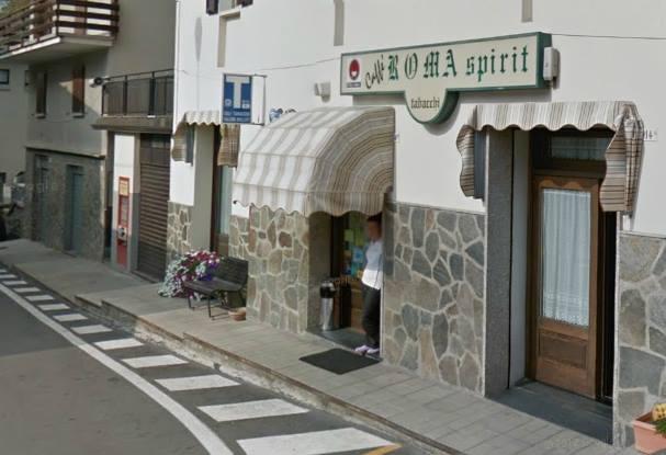 Bar Roma Spirit