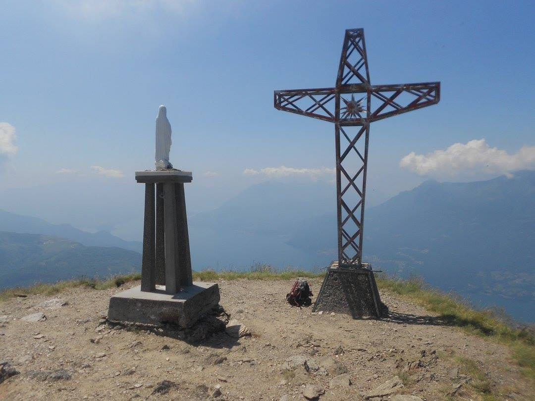 Passeggiata sul Monte Legnoncino