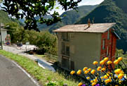 Bar Trattoria Monte Legnone