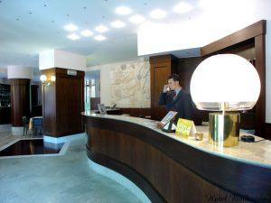 Hotel Ballestrin