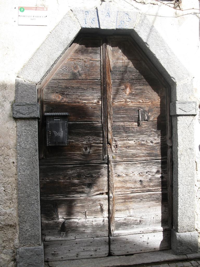 Borgo storico di Margno