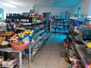 Minimarket Da Ninetto