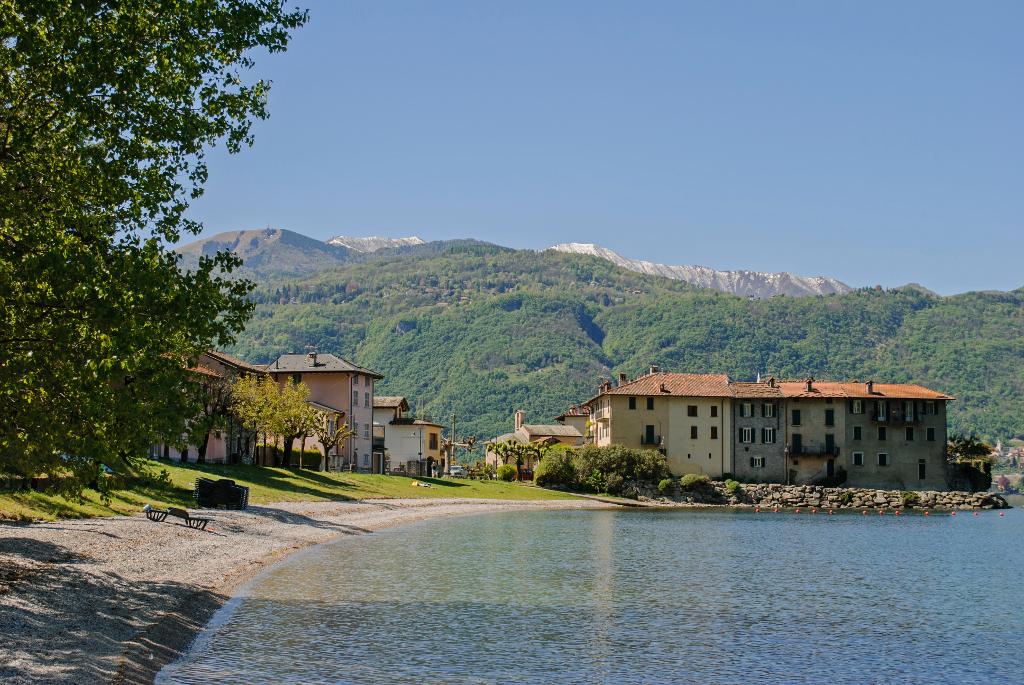 Castello di Riva Bianca