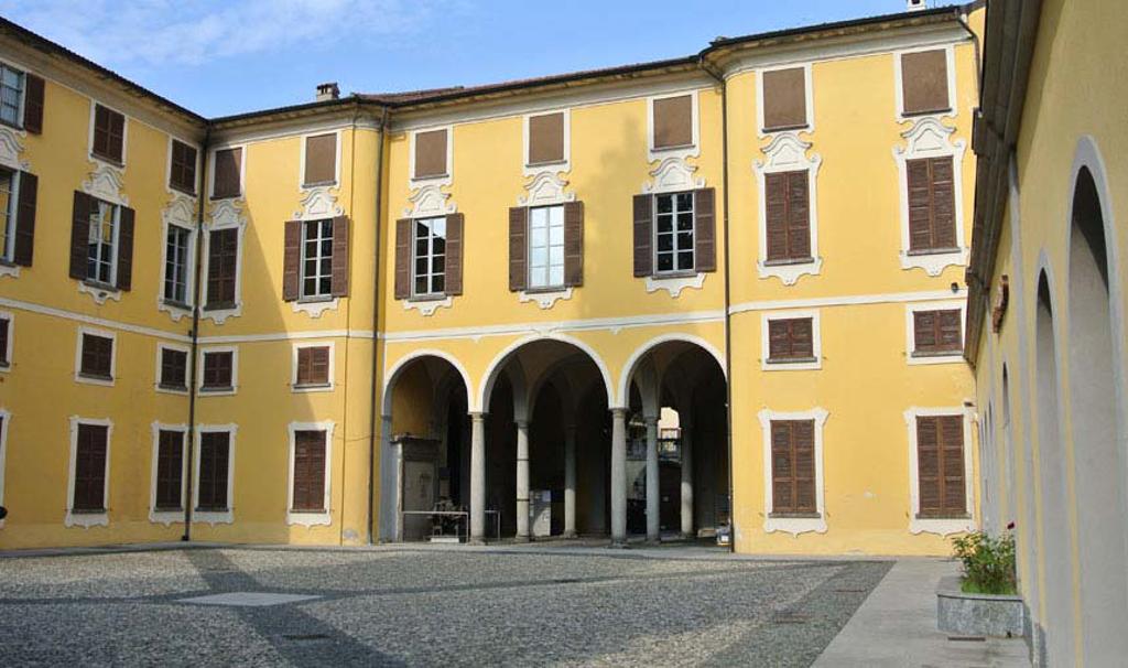 Museo di Storia Naturale e Planetario a Lecco