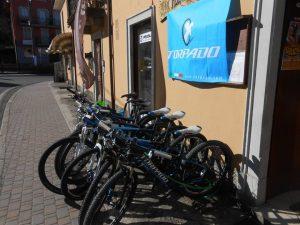 Peli Bike