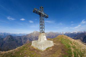 Trekking e bike sui sentieri del Monte Muggio