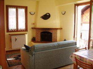 Appartamento bilocale 4 posti letto a Barzio - RIF Via Martiri APP 4
