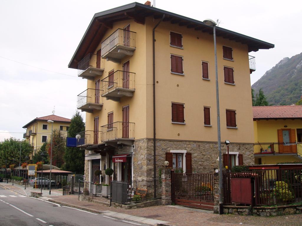 Appartamento bilocale 4 posti letto a Barzio – RIF Via Martiri APP 1