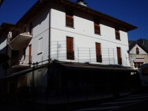 Appartamento trilocale 4 posti letto a Barzio - RIF Bar1