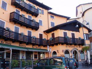 Appartamento monolocale 4 posti letto a Barzio - RIF Principe 13