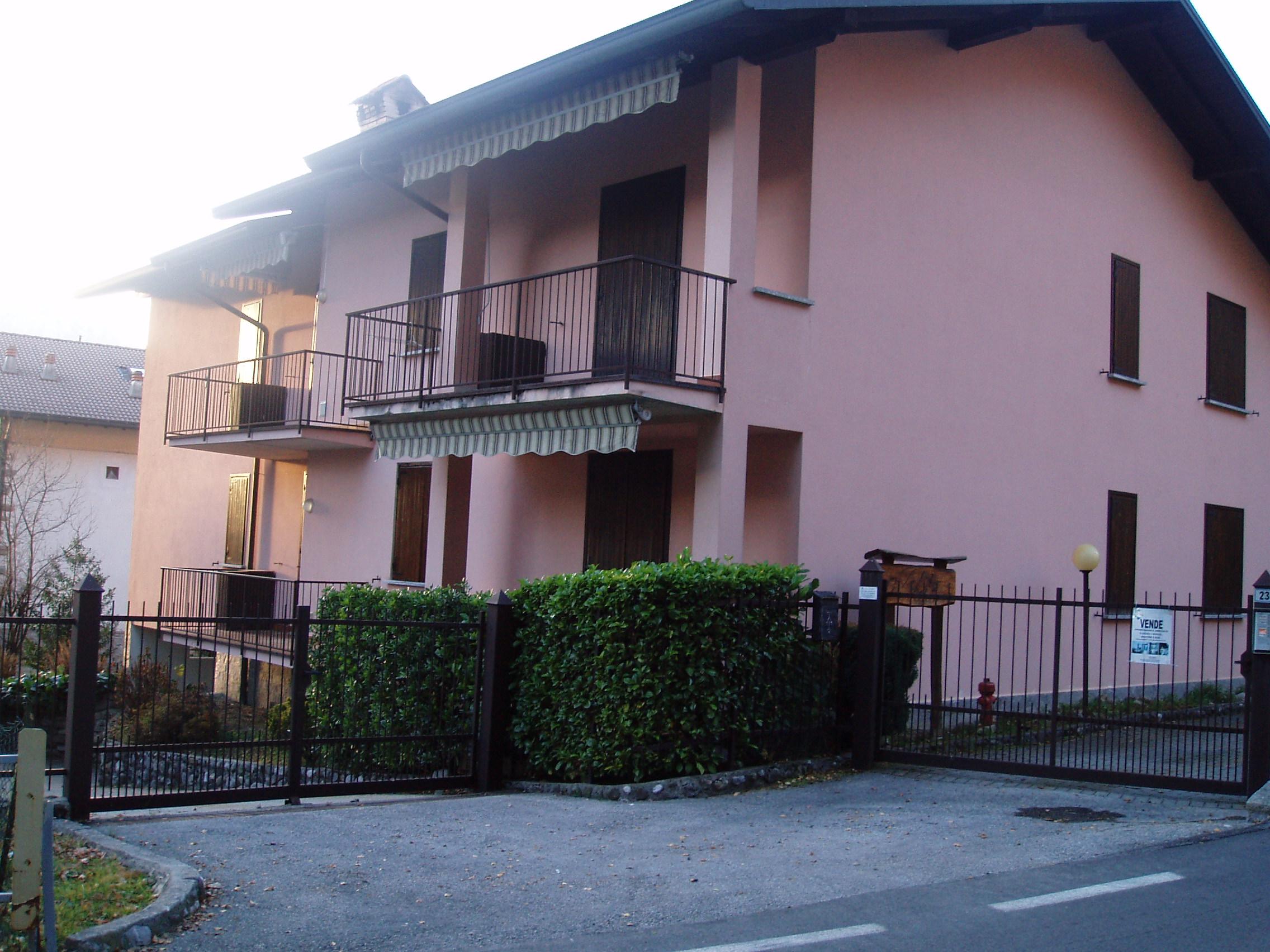 Appartamento trilocale 4 posti letto a Moggio – RIF Petite Residence 3