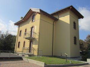 Appartamento bilocale 2 posti letto a Barzio - RIF Frigerio Biazzi