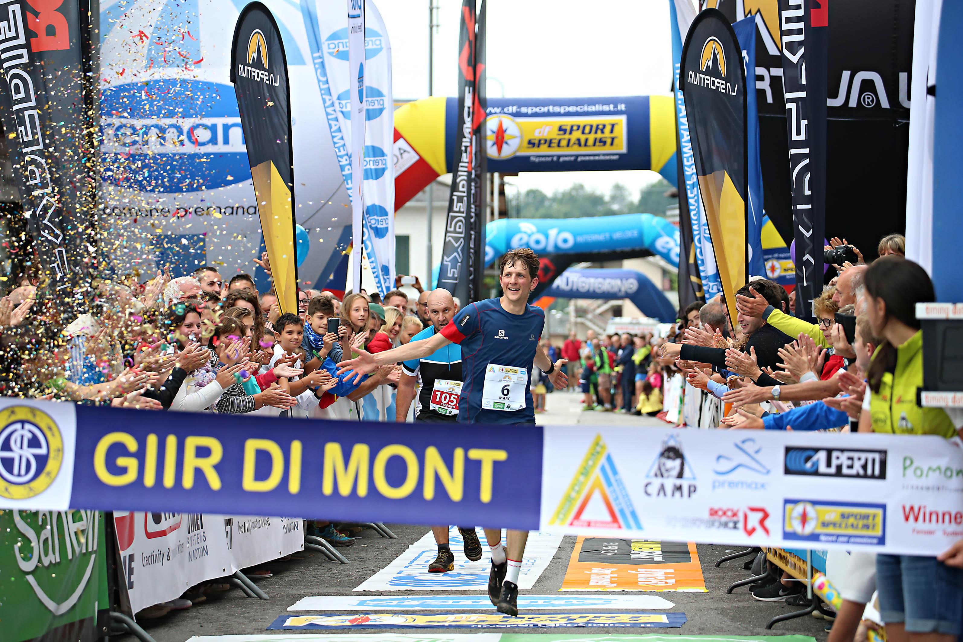 Mondiali 2017 di corsa in montagna e long distance a Premana