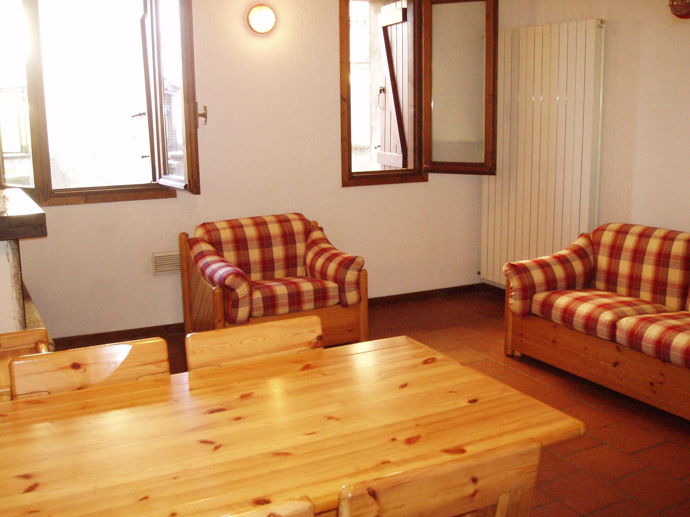 Appartamento bilocale 4 posti letto a Cassina Valsassina – RIF via del Giardino App.1