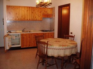 Appartamento bilocale 4 posti letto a Moggio - RIF Petite 2