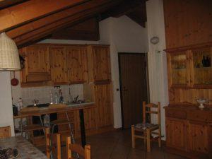 Appartamento bilocale 5 posti letto a Margno - RIF Residence Margno 05