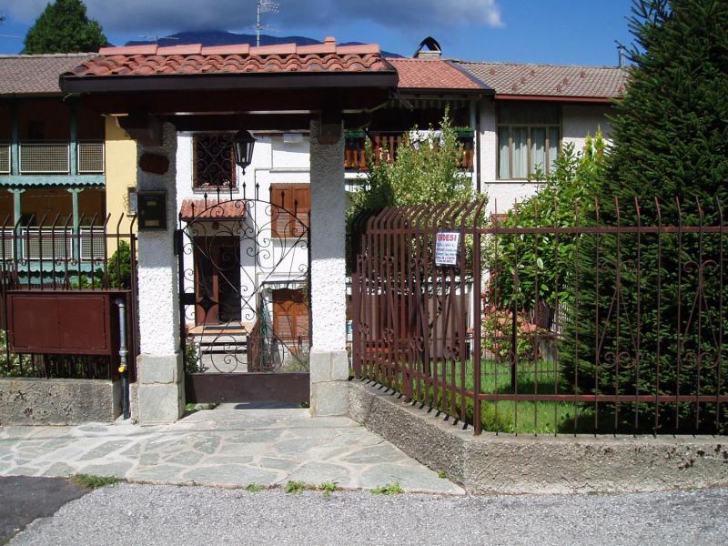 Appartamento trilocale 4 posti letto a Cremeno – RIF Casa Rossana