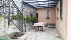 Appartamento trilocale 4 posti letto a Dervio - RIF Casa Nonna Giò