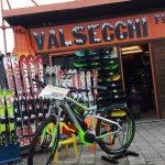Il Noleggio Valsecchi