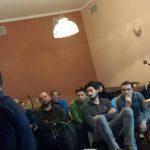 Workshop MLC e assemblea 21 febbraio 2017