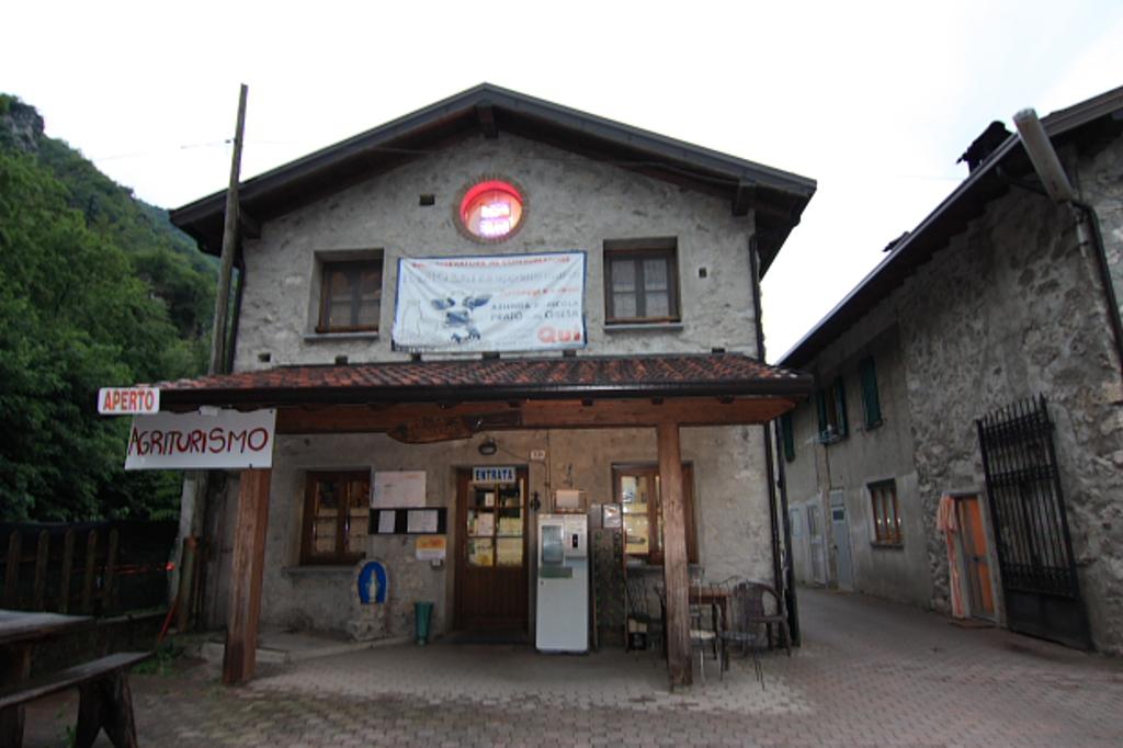 Agriturismo Azienda Agricola Prato della Chiesa