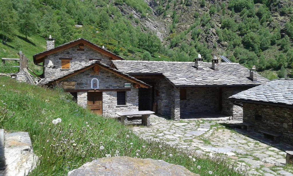 Bar Ristoro Alpe Premaniga