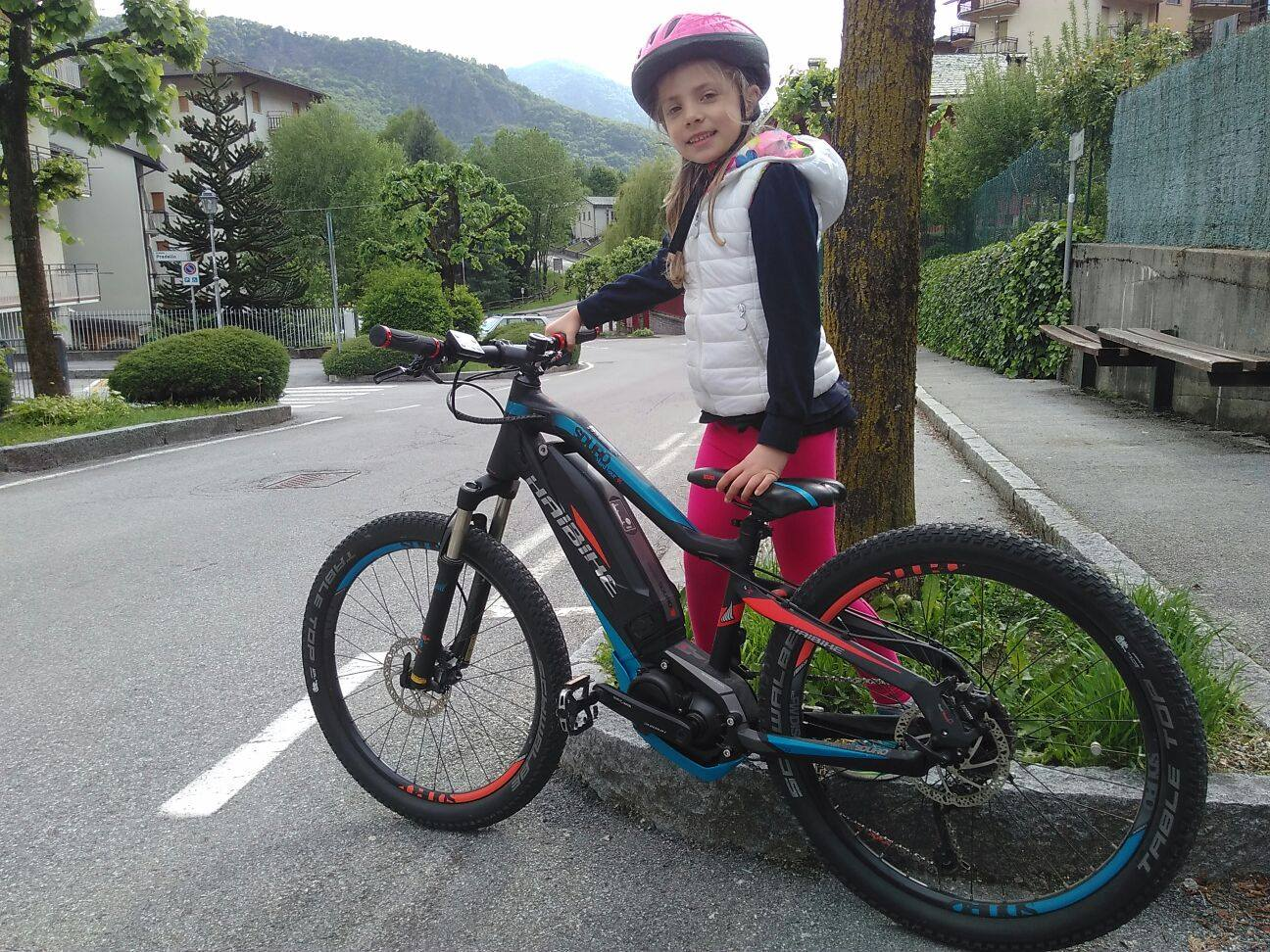 Noleggio sci e e-bike Valsecchi Piani di Bobbio