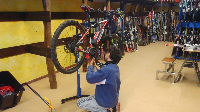 Valsecchi sport noleggio e vendita e bike lago di como e for Piani del sito online