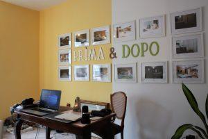 Agenzia Immobiliare Prima & Dopo di Vighi Nadia