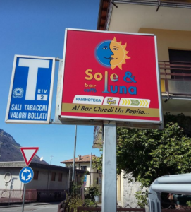Bar Sole e Luna