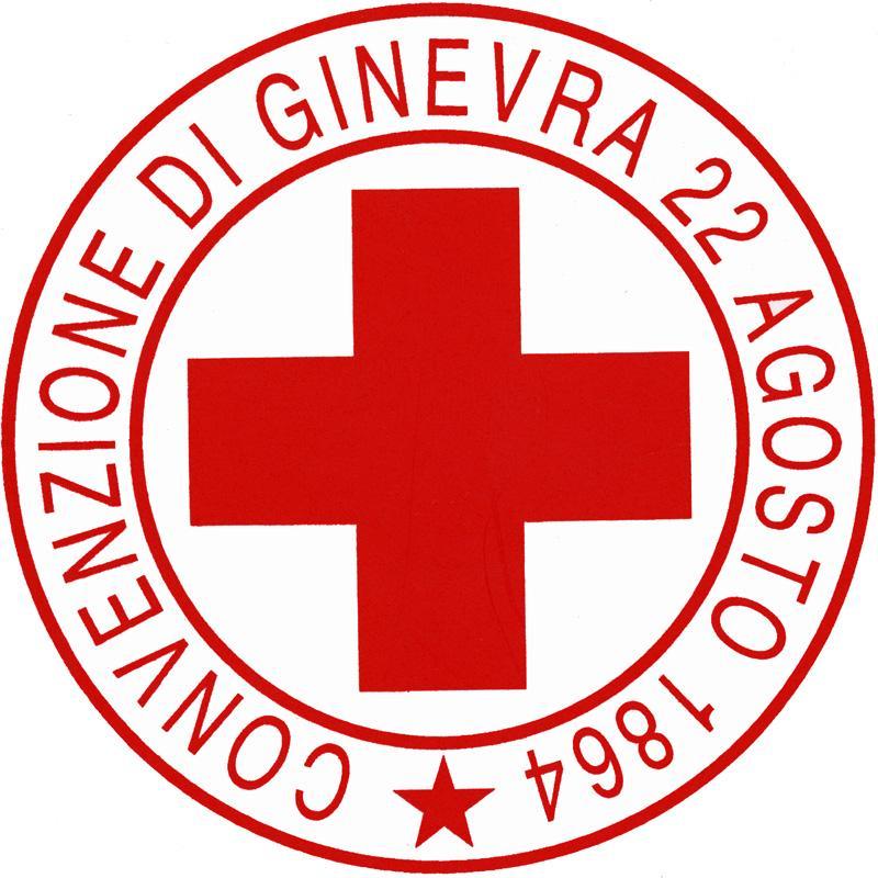 Croce Rossa Italiana Del. di Premana