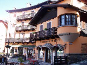 Appartamento trilocale 6 posti letto a Barzio - RIF Principe 2