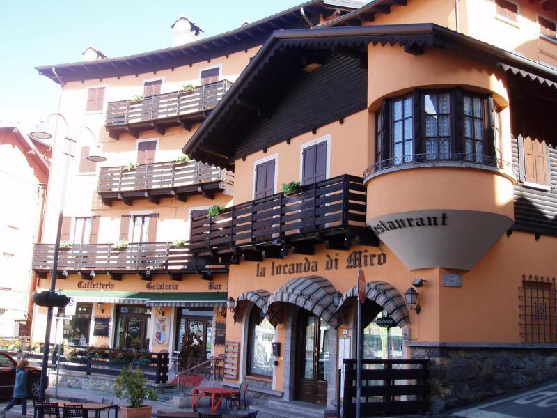 Appartamento trilocale 6 posti letto a Barzio – RIF Principe 2