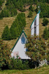 Museo Alpino al Pian delle Betulle