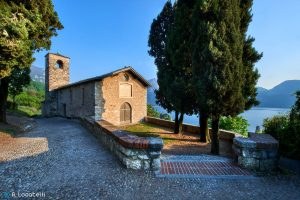 St. Giorgio Church