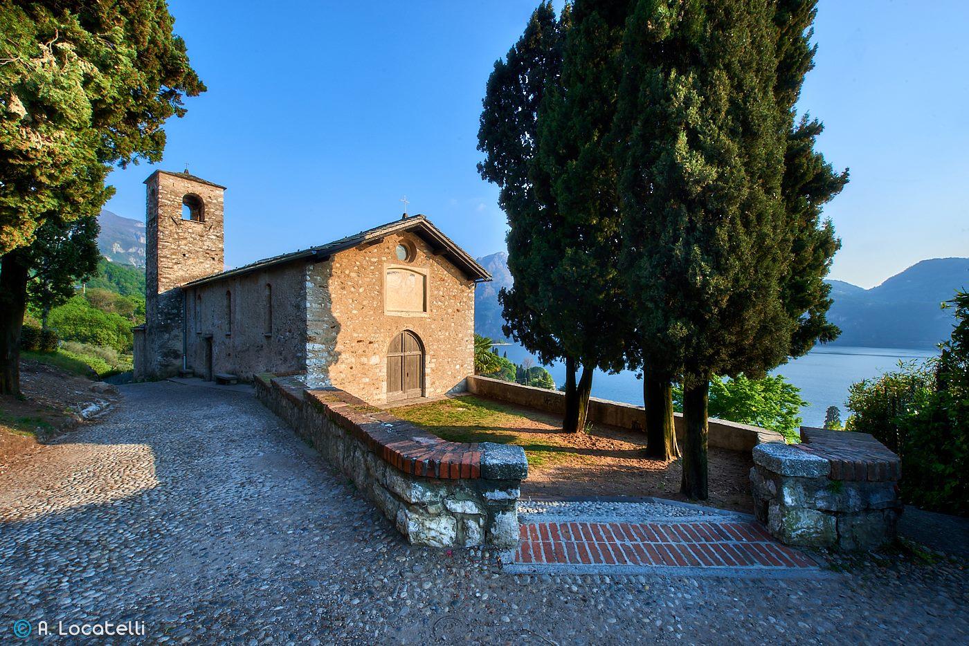 Chiesa di San Giorgio a Mandello