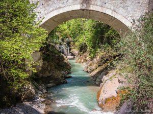 Cascata di Tartavalle
