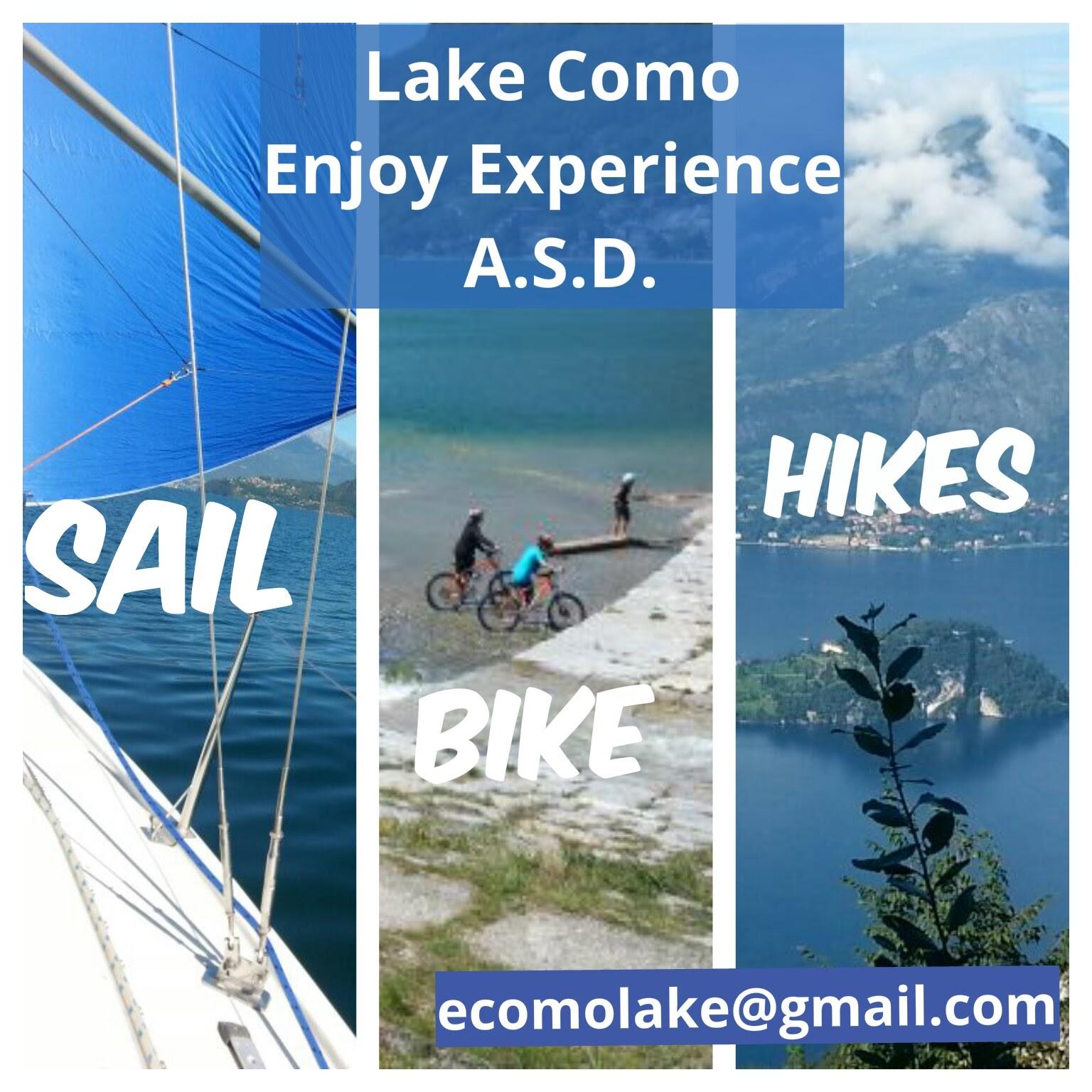 Associazione Lake Como Enjoy Experience